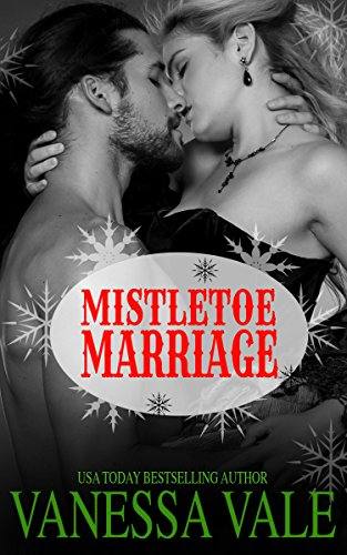 mistletoe-marriage-english-edition