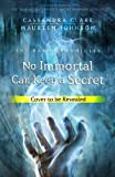 No Immortal Can Keep a Secret (Bane Chronicles, The)