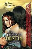 img - for LA NOVIA DE LA BESTIA FG (Romantica (punto Lectura)) book / textbook / text book