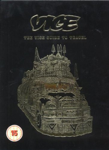 The Vice Guide To Travel [2006] [DVD]