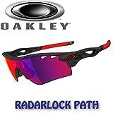 (オークリー) OAKLEY レーダーロックパス サングラス OO9206-06