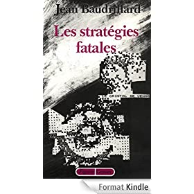 Les strat�gies fatales (Figures)