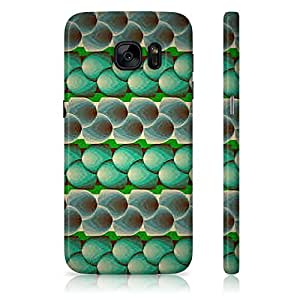 StyleStuffs Printed Back Case for Samsung Galaxy S7