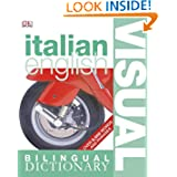 Italianâ English Bilingual Visual Dictionary (DK Visual Dictionaries)