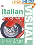 Bilingual Visual Dictionary Italian E...