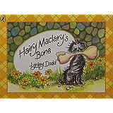 HAIRY MACLARY'S BONE (Hairy Maclary and Friends)