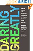 Brene Brown (Author) (905)  Download: $6.99