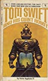 Tom Swift and his giant robot (0448146053) by Appleton, Victor