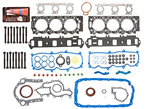 Evergreen 9-20731E Full Gasket Set