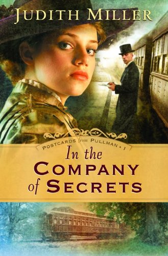 Image of In the Company of Secrets (Postcards from Pullman Series #1)