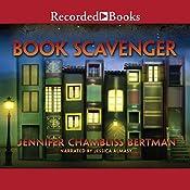 Book Scavenger | Jennifer Chambliss Bertman