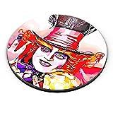 PosterGuy Fridge Magnet - Mad Hatter Mad Hatter