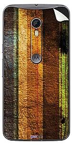 GsmKart MMXS Mobile Skin for Motorola Moto X Style (Moto X Style-963)
