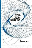Extra Sensory Perception: (Esp)