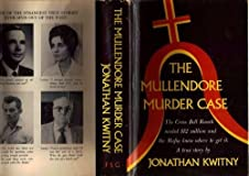 The Mullendore Murder Case