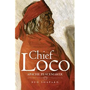 Chief Loco : Apache peacemaker