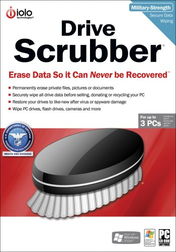 Drivescrubber 3-User [Download]