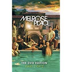 Melrose Place (Disc 4); Cahuenga; June; San Vivente