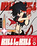 Kill la Kill - Part 1 of 3 Collector's [Blu-Ray)