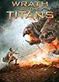 Wrath of the Titans [DVD] [2012] [Region 1] [US Import] [NTSC]