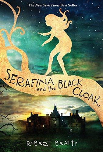 Serafina-and-the-Black-Cloak