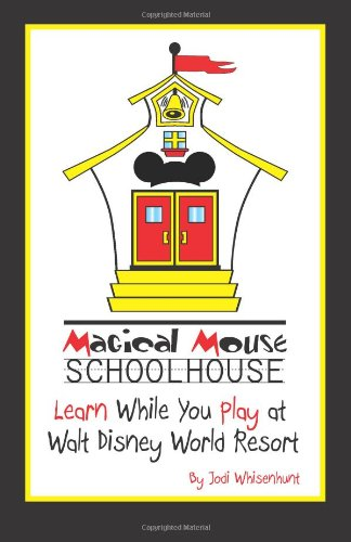 51Cpf9nk6yL Magical Mouse Schoolhouse: October Review