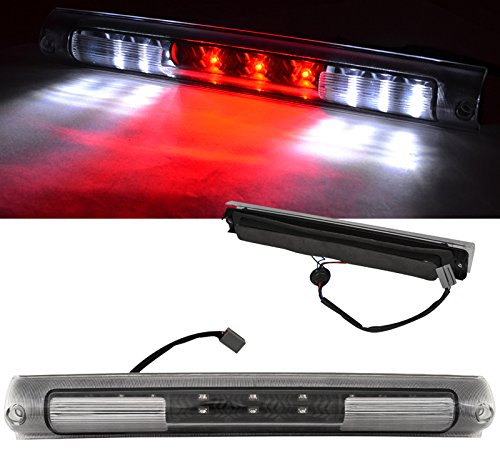 Rxmotor Ford F150 LED Third 3rd Brake Tail Lights Rear Brake Lamps for 1997-2003 (03 F150 3rd Brake Light compare prices)