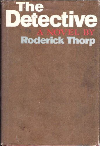 The Detective (1966) (Book) written by Roderick Thorp