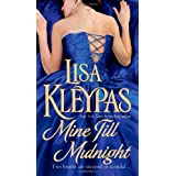 Mine Till Midnight (The Hathaways, Book 1) ~ Lisa Kleypas