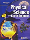 img - for Glencoe Physical Science with Earth Science, Student Edition (Glencoe Science) book / textbook / text book