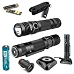 Olight S30R Baton Rechargeable Variab...