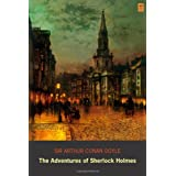 The Adventures of Sherlock Holmes (Ad Classic) ~ Arthur Conan Doyle