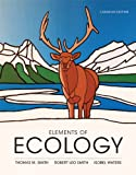 img - for Elements of Ecology, First Canadian Edition with EcologyPlace book / textbook / text book