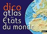 echange, troc Collectif - DicoAtlas des Etats du monde