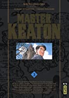 Master Keaton Deluxe Vol.3