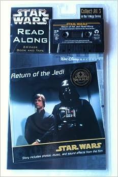Star war books to read