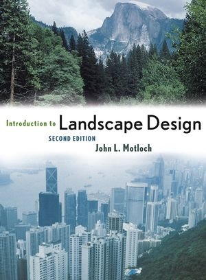 Introduction to Landscape Design, 2nd Edition