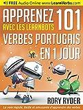 Apprenez 101 verbes Portugais en 1 jour avec les LearnBots®