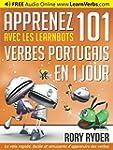 Apprenez 101 verbes Portugais en 1 jo...