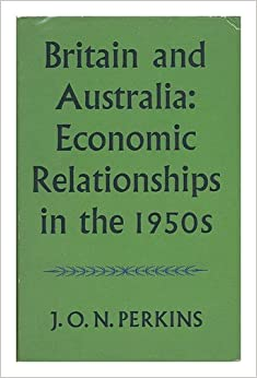 australia and britain relationship