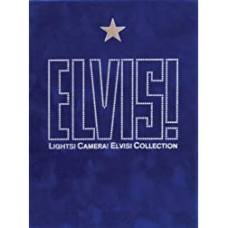 Lights Camera Evis Collection