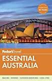 img - for Fodor's Essential Australia (Full-color Travel Guide) book / textbook / text book