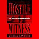 Hostile Witness | William Lashner