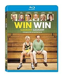 Win Win [Blu-ray] (Sous-titres français)