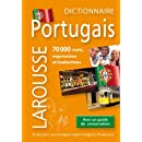 Dictionnaire Larousse Mini Portugais