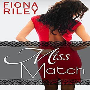 Miss Match Audiobook