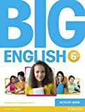 Big English 6 Activity Book