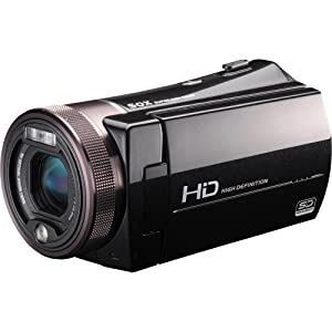 DXG USA DXG-A80V HD DXG Pro Gear 1080p High-Definition Camcorder
