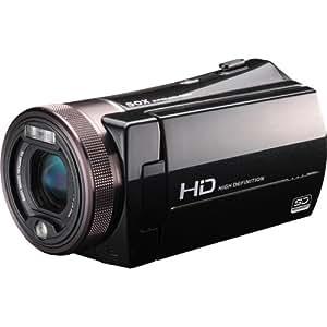 DXG USA DXG-A80V HD DXG Pro Gear 1080p High-Definition Camcorder