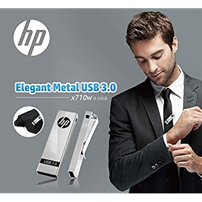 HP x710W 16GB USB 3.0 Pen Drive
